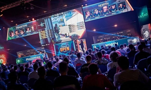 NP: DreamHack Valencia celebrará este fin de semana su décima edición