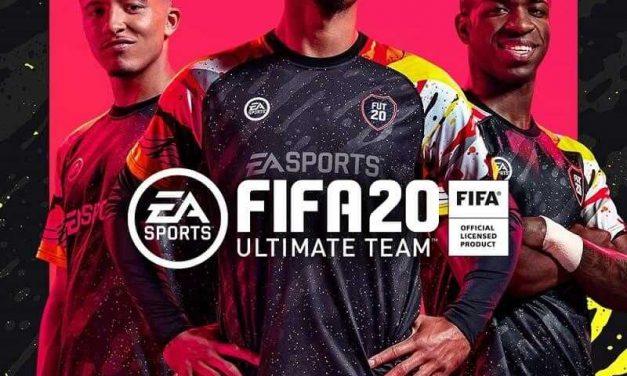 NP: FIFA 20 Ultimate Team vuelve con nuevas características e Iconos