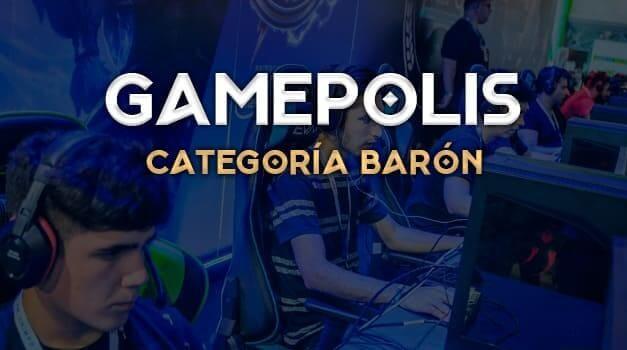 NP: El Circuito Tormenta llega a TLP Tenerife y Gamepolis en una semana clave para el torneo