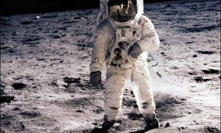 NP: Una retrospectiva del Apollo 11