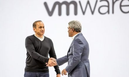 NP: VMware Cloud Foundation llega a Google Cloud