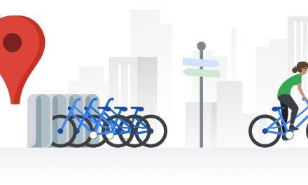 NP: Información en tiempo real sobre estaciones de bicis de alquiler en Madrid y Barcelona en Google Maps