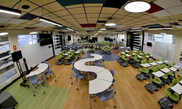 NP: HP y la Universidad Complutense de Madrid forman a los profesores del futuro