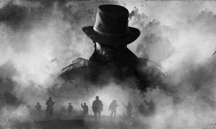 NP: Hunt: Showdown ya disponible para PC con nuevo DLC