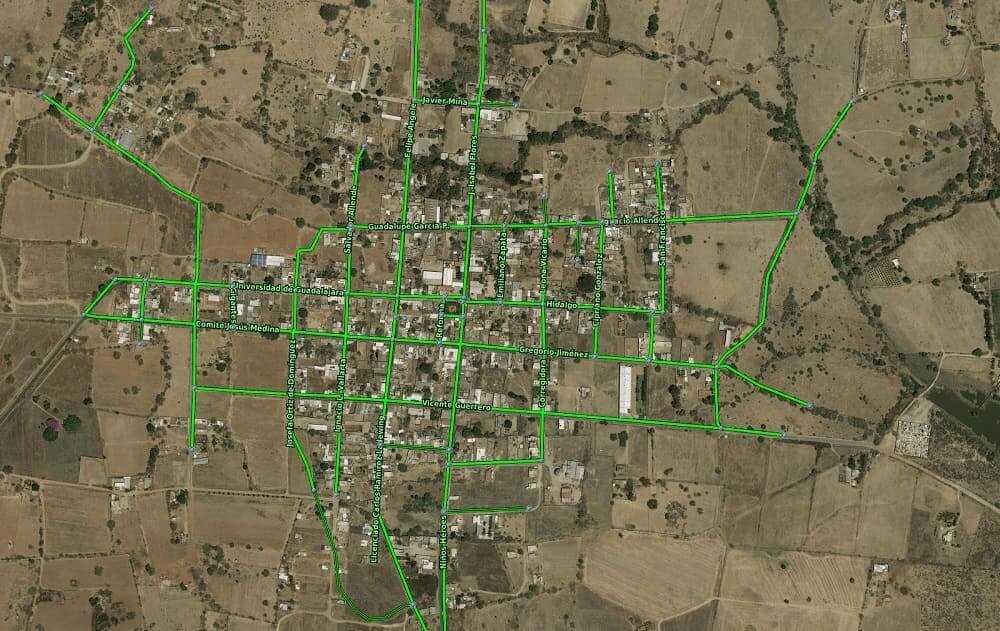 NP: Google Maps: cómo mostramos el mundo en un mapa