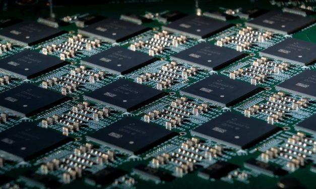 NP: El sistema Pohoiki Beach de Intel, compuesto de 64 chips neuromórficos, ofrece importantes mejoras en pruebas de investigación