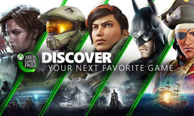 NP: Xbox Game Pass recibe nuevas funciones y la compatibilidad con Alexa llega a España