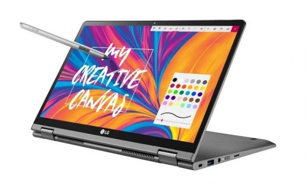 NP: LG Gram, el portátil que revoluciona y apuesta por el teletrabajo durante el verano