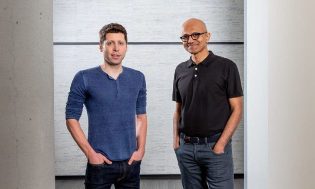 NP: OpenAI y Microsoft firman un acuerdo de colaboración exclusivo para crear nuevas tecnologías de supercomputación en Azure AI