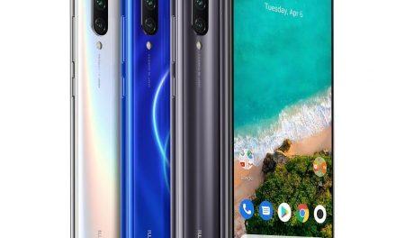 NP: Xiaomi lanza en España Mi A3 y amplía la serie Android One