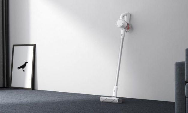 NP: Xiaomi lanza en España Mi Handheld Vacuum Cleaner