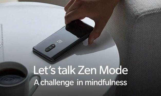 NP: ¿Cómo se ha diseñado el Modo Zen de OnePlus? Descubre las claves de su desarrollo