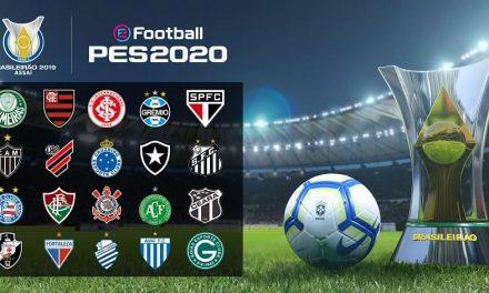 NP: Konami anuncia nuevas licencias en Brasil