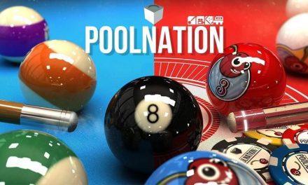 NP: Pool Nation, el simulador definitivo de billar para PlayStation 4 ya disponible en PSN
