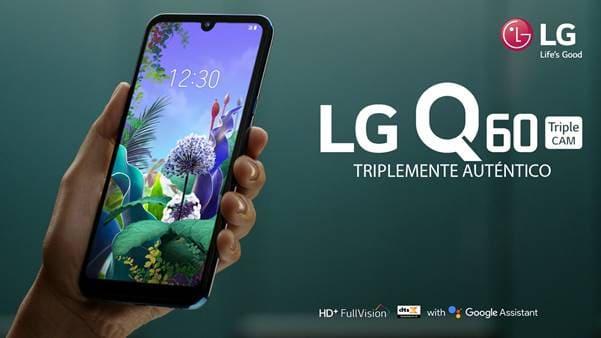 """NP: LG presenta su nueva gama de smartphones y estrena la campaña """"crea tu propia historia"""", que anima a mostrarse tal y como uno es"""