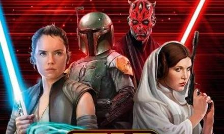 NP: Zen Studios anuncia la edición física de Star Wars Pinball para Nintendo Switch