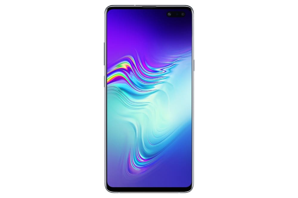 NP: Samsung Galaxy S10 5G disponible en el mercado español