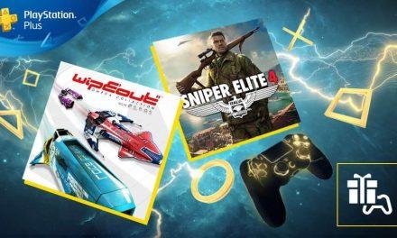 NP: Ya conocemos los juegos del mes de agosto para los suscriptores de PlayStation Plus
