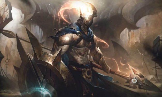 NP: Riot Games explica el futuro de los modos de juego de League of Legends y presenta al nuevo Pantheon