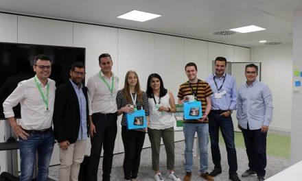 NP: Schneider Electric selecciona los tres mejores proyectos de jóvenes para una ciudad del futuro más sostenible