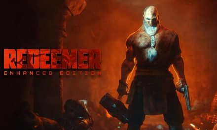 NP: Redeemer: Enhanced Edition ya disponible para PS4, Xbox One, Switch y PC
