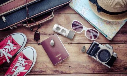 NP: Recomendaciones de Motorola para hacer buen uso de los auriculares en verano