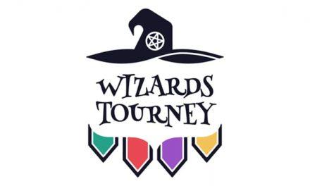 NP: Wizards Tourney, ya disponible para PlayStation 4