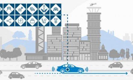 NP: Intel y los líderes del sector automovilístico publican un nuevo marco de seguridad para la conducción autónoma
