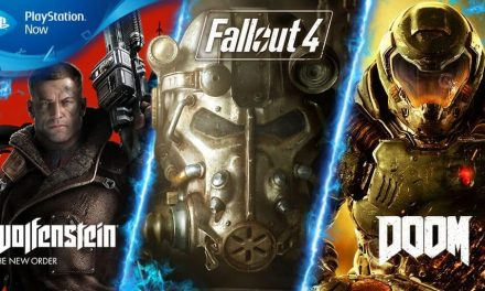 NP: Fallout 4, Doom y Wolfenstein: The New Order llegan en agosto a PlayStation Now