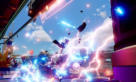 "NP: Vuelta alto en Crackdown 3 con la nueva actualización ""Flying High"""