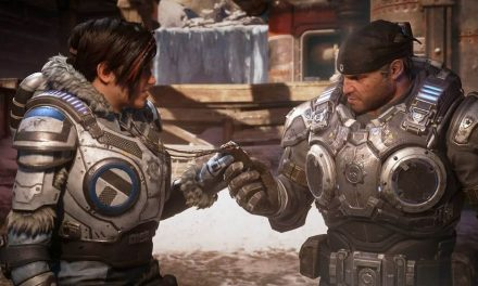 Gears of War 5 muestra sus requisitos en PC