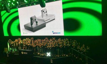 NP: Xbox estará en Gamescom 2019