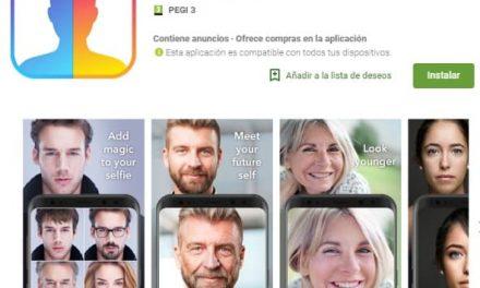 NP: #FaceApp – Aprendiendo a identificar riesgos