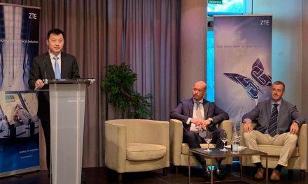 NP: ZTE anuncia la apertura de sus nuevas sedes en Gijón y A Coruña y comparte su visión sobre la tecnología 5G
