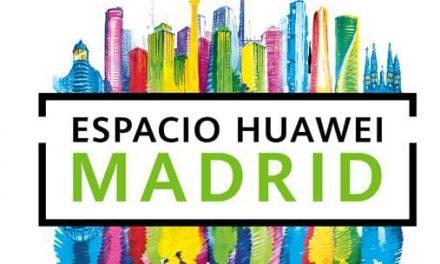 NP: El mayor Espacio Huawei del mundo abre sus puertas en el corazón de Madrid