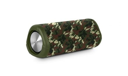 NP: SPC refuerza su apuesta por el audio Bluetooth con nuevos altavoces portátiles: Up! Speaker, Sound Pups y Tube Speaker