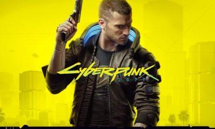 NP: ¡Una nueva visión de Cyberpunk 2077 en acción ya esta aquí!