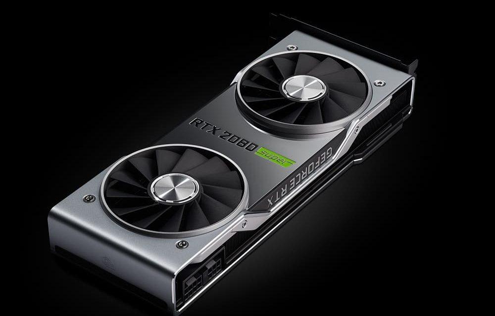 """NP: NVIDIA lanza los controladores Game Ready para """"Wolfenstein: Youngblood"""" junto a las nuevas GeForce RTX 2080 SUPER"""