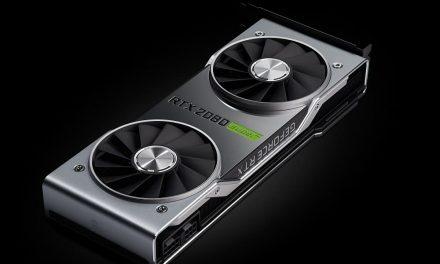 NP: NVIDIA lanza las tarjetas gráficas GeForce RTX SUPER