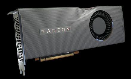 NP: AMD lanza la plataforma gaming de 7nm definitiva, ya disponible