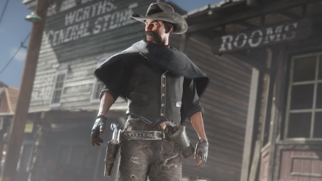 NP: Nuevo contenido disponible en Red Dead Online para los suscriptores de PlayStation Plus