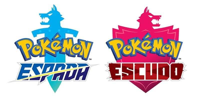 NP: Pokémon Espada y Pokémon Escudo ya están disponibles