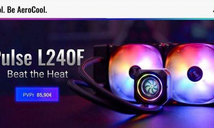 NP: Refrigeración con estilo: Pulse L120F y L240F