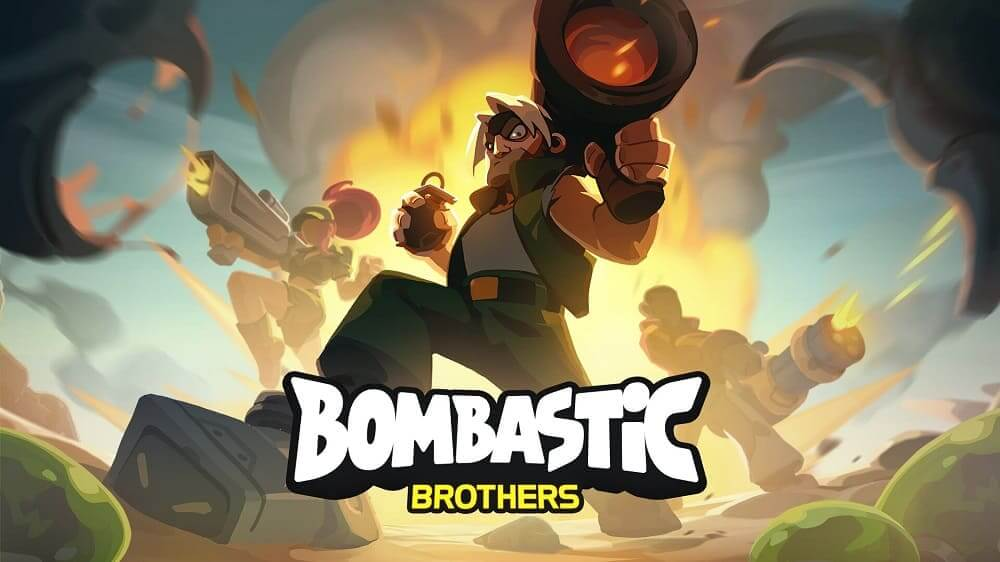 NP: ¡Bombastic Brothers explosiona en Android!