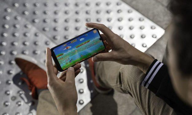 NP: Prepara la vuelta al cole con los smartphones de WIKO que mejor se adaptan al día a día de tu hijo
