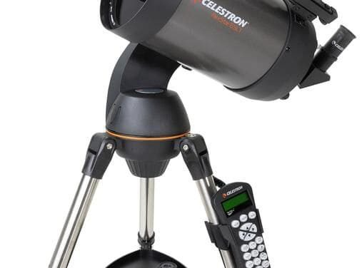 NP: Telescopio Nexstar 6SLT de Celestron, el perfecto aliado para los amantes de la astronomía