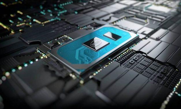 NP: Intel lanza los primeros procesadores de la 10ª generación de Intel Core para redefinir la siguiente era de experiencias de portátiles