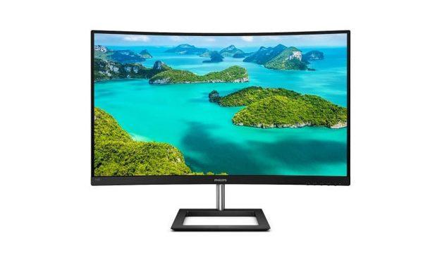 NP: MMD presenta la nueva serie de monitores Philips E1