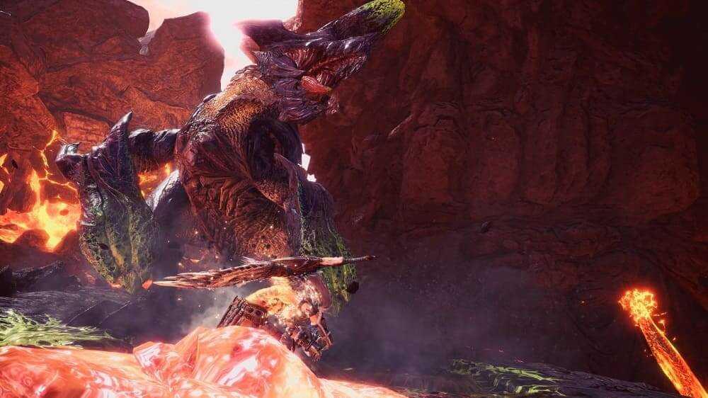 NP: El nuevo tráiler de Monster Hunter World: Iceborne presenta nuevos Monstruos y otras novedades