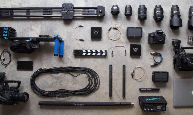 NP: El mercado de fotografía de segunda mano mueve más de 20 millones de euros en España al año